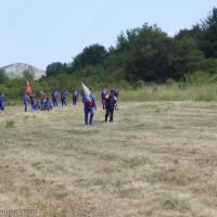 Международен събор на прохода Кадъ Боаз 2012г