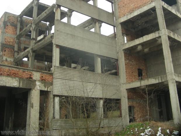 И приватизацията във Видин не е минала без агенти на ДС