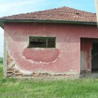 Минералния извор до село Сланотрън