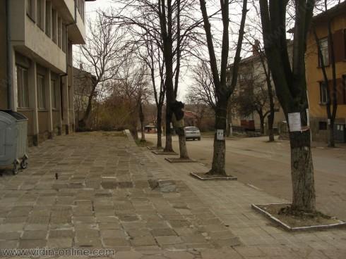 Започва асфалтирането на улиците в Бойница