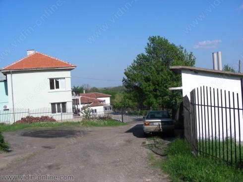 Дом за възрастни с психически разстройства в с.Бориловец