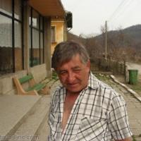 Кмета на село Долни Бошняк