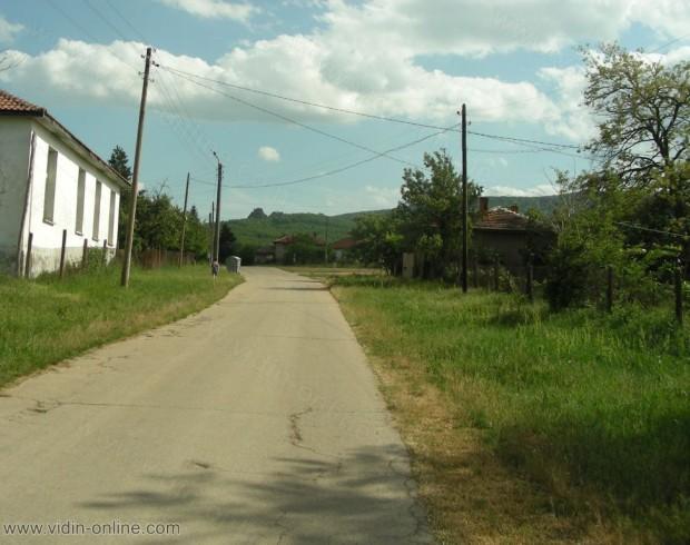 В нормално състояние е язовирът край село Дъбравка