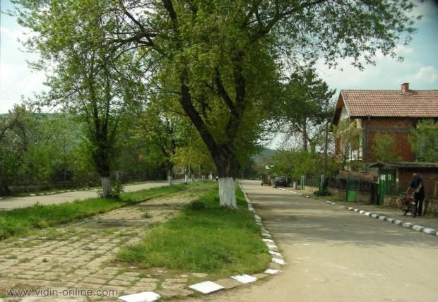 Хората от Гара Орешец се чувстват сигурни и защитени заради видеонаблюдението в селото