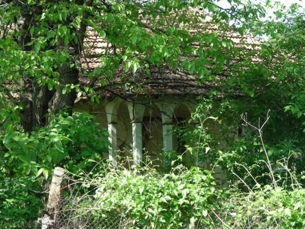 Легенда за село Големаново и св.Архангел Гавраил