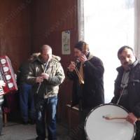 Трифон за резан в село Градец 2012