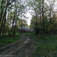 Градсковски колиби