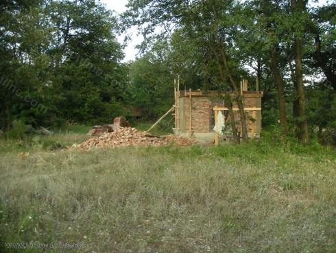 Ще бъде осветен новоизграденият храм в село Градсковски колиби