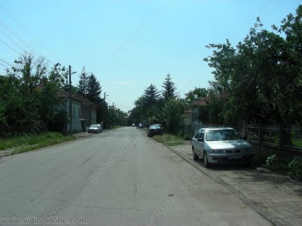 В село Иново, община Видин от 117 новорегистрирани, 8 души са дерегистрирани