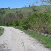 снимки на село Каниц