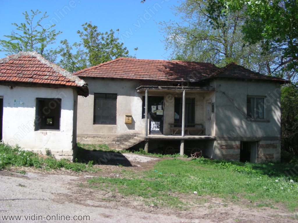 Село Каниц
