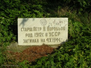 Паметна плоча в село Киреево