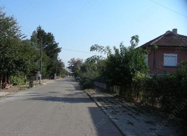 Галина Николова, кмет: 90% от уличната мрежа в село Кошава е асфалтирана