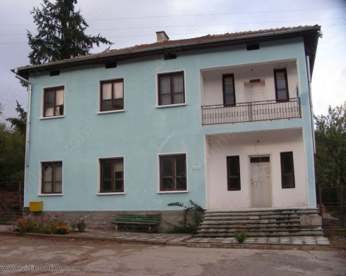 14 са избирателите в белоградчишкото село Крачимир, близо половината са гласували