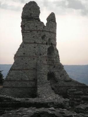 Крепост Кула