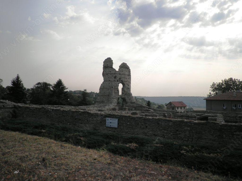 Castra Martis
