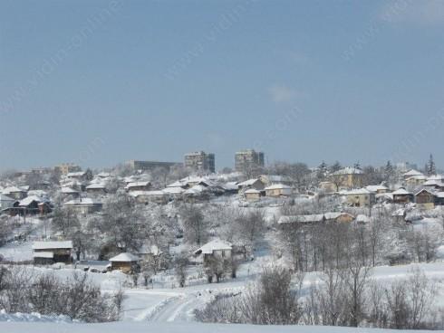 Снегонавявания създават проблеми през зимата в община Кула