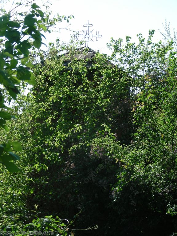 Камбанария в село Периловец