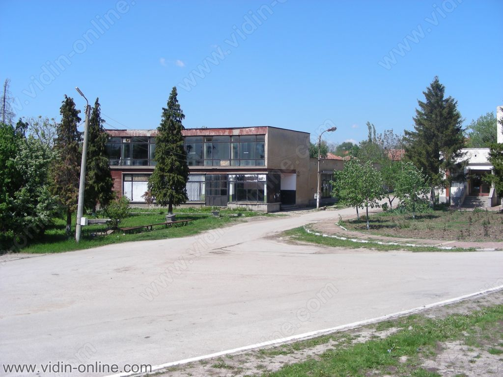 площада в Раброво