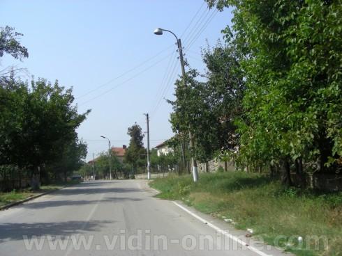 Зимата няма да изненада жителите на село Раковица