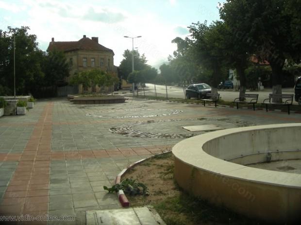 Община Ружинци има намерение до края на годината да започне изграждане на видеонаблюдение на населените места в общината