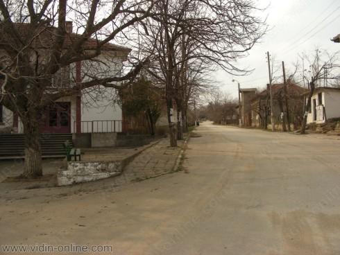 Пътят Кула-Бойница-Шишенци се подготвя за асфалтиране