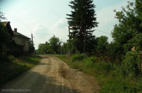 Асфалтира се главният път от Гара Срацимир до село Въртоп