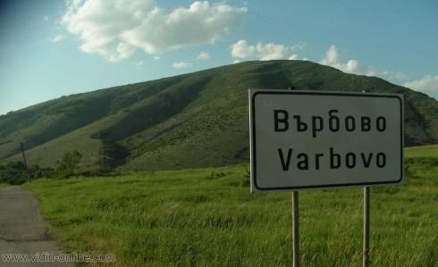 Жителите на село Върбово се снабдяват с дърва за огрев от Община Чупрене