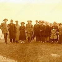 Белоградчик 1918