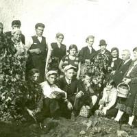 Белоградчик октомври 1931