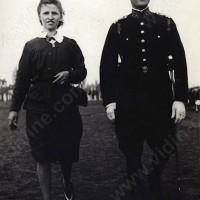 Лина и Коцо Тонини 1939 - 1940