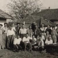 стари снимки на дражинци