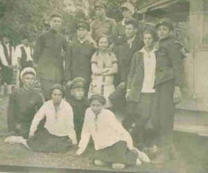 Големаново 1928