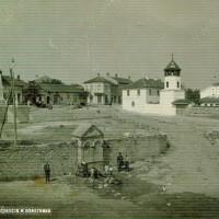 Стари снимки на град Кула част 5