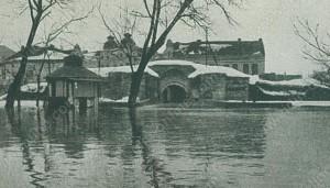 Голямото наводнение през 1942