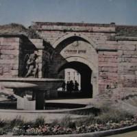 Стамбол капия във Видин - Столична врата