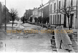 Наводнението във Видин на 4 март 1942