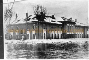 Наводнението във Видин 1942