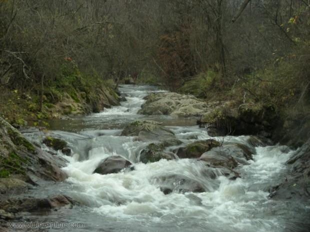 река Салашка