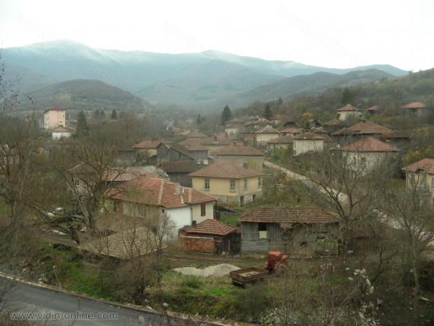 Спрян проект за изграждането на път остави белоградчишкото село Салаш с разрушен мост