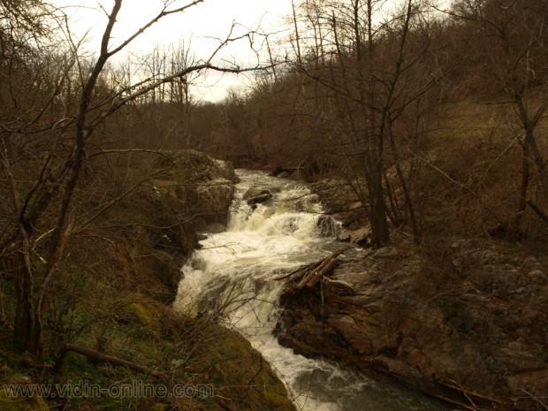 Водопад на Върба