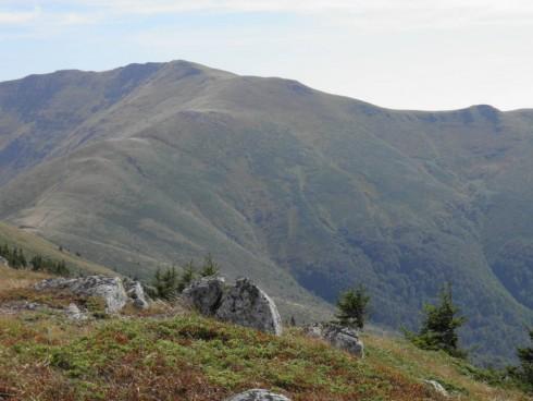 Традиционното изкачване на връх Миджур