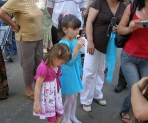 ден на детето 1 юни Видин