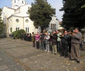 1 ноември ден на народните будители