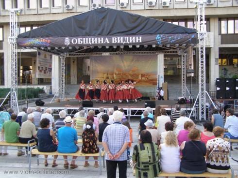 Видин отново става фестивален град
