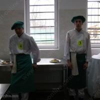 най-добър млад готвач и сомелиер