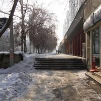 Видин улица Тодор Петров