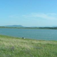 Рабишкото езеро