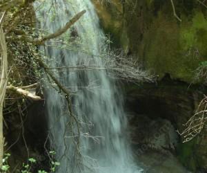 Водопад Бобука