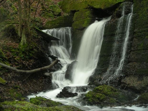 Раяновски водопад